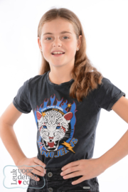 Vingino Shirt Hilya - Black