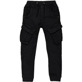 Vingino Jeans Carlos Cargo - Black