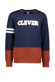 B.Nosy Sweater - Clever