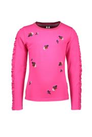 B.Nosy Longsleeve - Pink