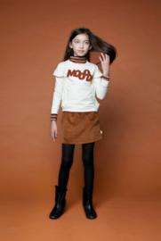 Moodstreet Sweater - Mood Warm White
