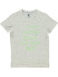Crush Denim Shirt Sunday