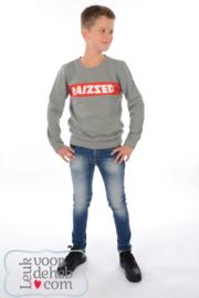 Raizzed Sweater Novato - Grey