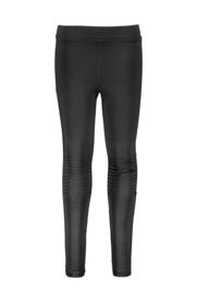 B.Nosy Legging - Fake Leather / Black