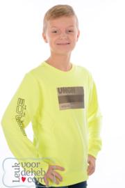 Vingino Sweater Nemok - Yellow