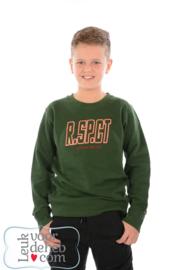 Vingino Sweater Namo - Green