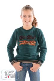 Vingino Sweater Nevalie - Green