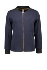 B.Nosy Vest  - Clever Black/Blue