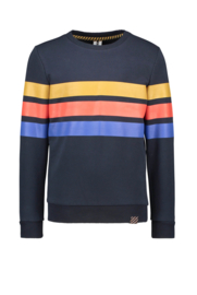 B.Nosy Sweater - Ink Blue
