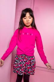 B.Nosy Hoody - Pink