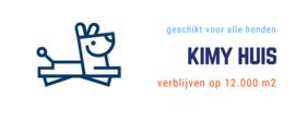 KIMY PODENCO PARADISE, Witharen (Overijssel) (NL)