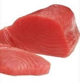 Tonijn per 500 gram