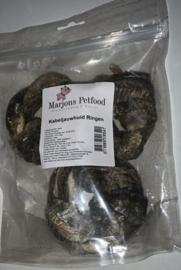 kabeljauwhuid ringen 150 gram