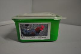 Bandit bio hanenvlees mix 950 gr