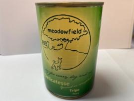 Meadowfield Blik Pens 400 gr