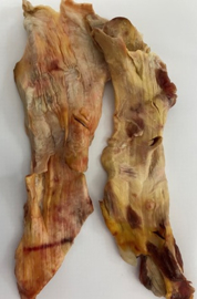 Paarden geelhaar, nekpees 1 kilo