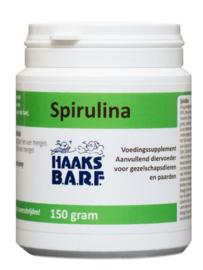 HAAKS®B.A.R.F Spirulina  150 gr