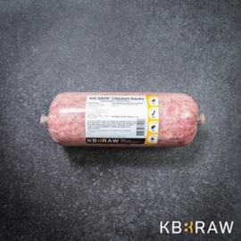 KB BARF gemalen kippenruggen 1 kg