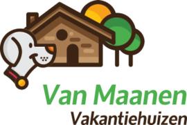 Van Maanen vakantiehuizen, Erm (NL)