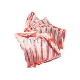 Paardenribben met vlees  1 kg