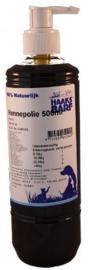 HAAKS®B.A.R.F hennepzaadolie 500 ml