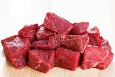 Paardenstoofvlees 1 kg