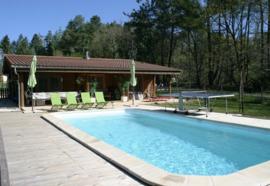 Le Chalet - Dordogne (FR)