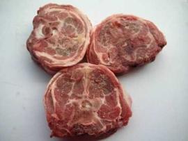 Lamsnek met veel vlees 1 kg
