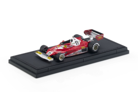 GP Replicas GP43-03A Ferrari 312 T2 #11 Niki Lauda 1/43 World Champion 1977