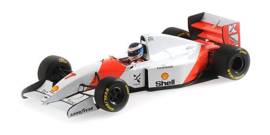 Minichamps McLaren Ford MP4-8 Mika Häkkinen 1/18 Japanese GP 1993