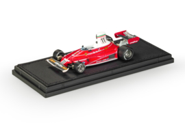GP Replicas GP43-04A Ferrari 312T #12 Niki Lauda 1:43 World Champion 1975