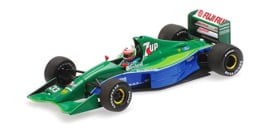 Jordan Ford 191 Andrea de Cesaris 1/43 4th Place Canadian GP 1991