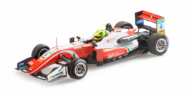 Dallara Mercedes F317 Mick Schumacher 1/43 F3 European Champion 2018