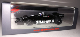 Shadow DN9 Elio de Angelis 4th US GP 1979