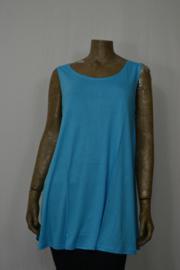 Normal Crazy Shirt Aline blauw 78 cm