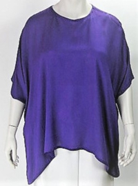 Luna vlinderblouse 112 purple