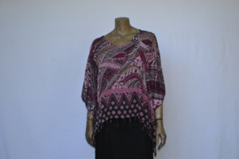 Billy B kaftan blouse 194