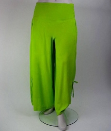 Luna Pants Comfort 54B 16 Lime