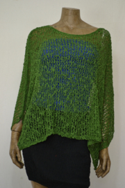 Billy B Top Mary 71 dark green