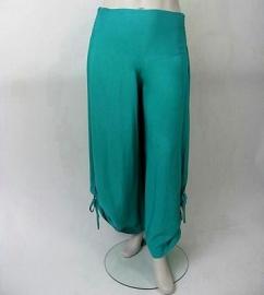 Luna Pants Comfort 54B 19 darkmint