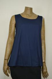 Normal Crazy Shirt - 10 A line dark blue 67cm