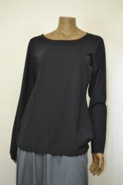 Boris Shirt 2100 zwart