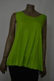 Normal Crazy Shirt A line -10 groen