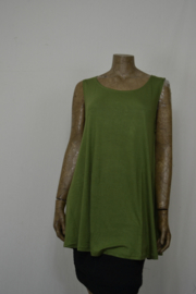 Normal Crazy Shirt Top  80 cm Aline mos groen