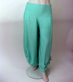 Luna Pants Comfort 54B 20 lightmint