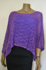 Billy B Trui Top Mary new Purple