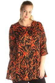 Luna blouse Hailey 07