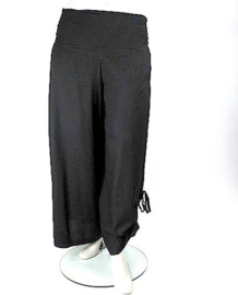 Luna pants 54b black