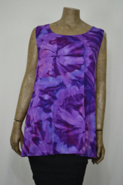 Normal Crazy Shirt A line Magic purple 75 cm