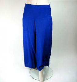 Luna Pants Comfort 54B 09 RoyalBlue